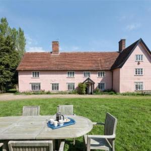 Henham Park Beccles Hotels - Cravens Manor