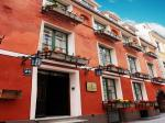 Riga Latvia Hotels - St. Peter's Boutique Hotel