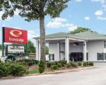 Eufaula Alabama Hotels - Econo Lodge Eufaula