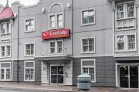 Econo Lodge Inn & Suites Downtown Image
