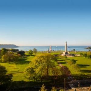 Hotels near Plymouth Pavilions - Crowne Plaza Plymouth