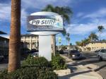 San Diego California Hotels - Pb Surf Beachside Inn