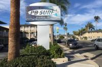 Pb Surf Beachside Inn Image