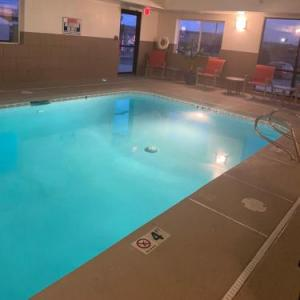 Best Western Plus The Four Corners Inn