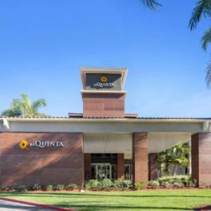 Hotels near Malone's Santa Ana - La Quinta Inn & Suites Orange County - Santa Ana