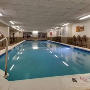 Lincoln Park Tremont Hotels - Drury Plaza Hotel Cleveland Downtown