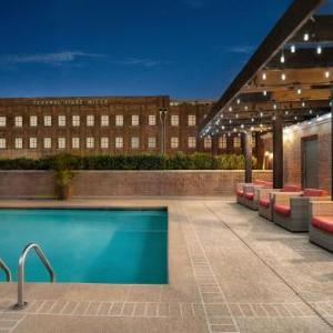 Sugar Mill New Orleans Hotels - Hilton Garden Inn New Orleans Convention Center