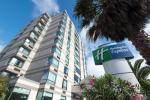 Antofagasta Chile Hotels - Holiday Inn Express - Antofagasta