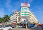 Dongguan China Hotels - City Comfort Inn Dongguan Wanjiang Hua'nan MALL