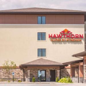 Hawthorn Suites by Wyndham Saint Clairsville