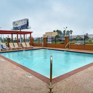 Galveston Inn & Suites Hotel
