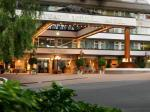 Victoria British Columbia Hotels - Chateau Victoria Hotel & Suites