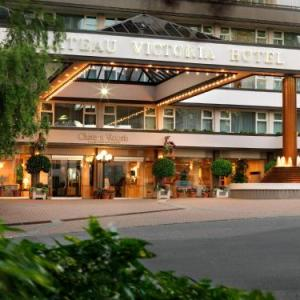 Royal Theatre Victoria Hotels - Chateau Victoria Hotel & Suites
