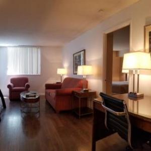 Rancho Relaxo Hotels - Glen Grove Residences At 736