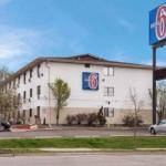 Motel 6 St Paul I-94