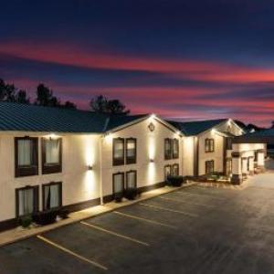 Baymont by Wyndham Caddo Valley/Arkadelphia