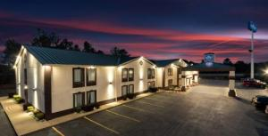 Baymont By Wyndham Caddo Valley/Arkadelphia