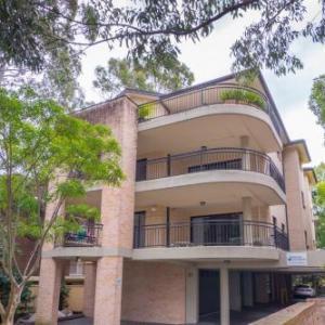 Parkside Apartments Parramatta