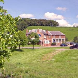 Hotels near Thirlestane Castle - Carfraemill