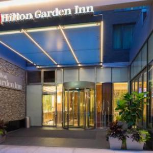 The Theater Center Hotels - Hilton Garden Inn Central Park South