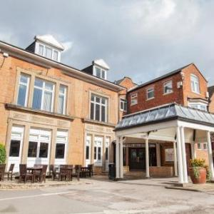Tamworth Assembly Rooms Hotels - Ramada Birmingham/Sutton Coldfield
