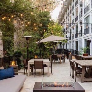 Mountain Winery Hotels - The Inn at Saratoga Tapestry Collection by Hilton