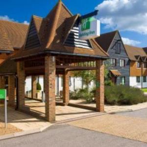 Hotels near Revelation Ashford - Holiday Inn Ashford Central an IHG Hotel