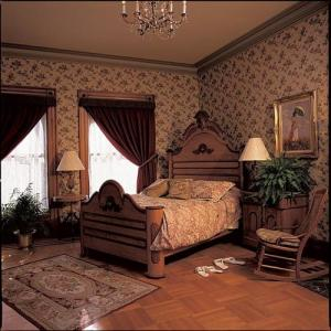 Cheyenne Frontier Days Hotels - Nagle Warren Mansion Bed And Breakfast