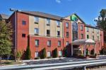 Decatur Georgia Hotels - Holiday Inn Express Hotel & Suites - Atlanta/emory University Ar