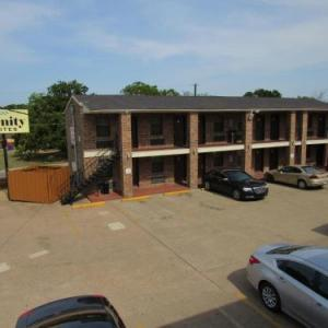 Trinity Suites Downtown Dallas