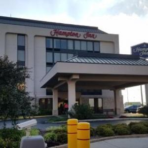 Hampton Inn St. Louis-Airport MO, 63074