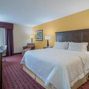 Hampton Inn Petersburg/hopewell