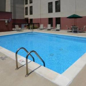 Hotels near TPC at Wakefield Plantation - Hampton Inn Raleigh/Town Of Wake Forest