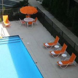 Rocky Mount Fairgrounds Hotels - Hampton Inn Rocky Mount