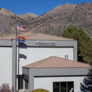 Country Inn & Suites By Radisson Flagstaff Az