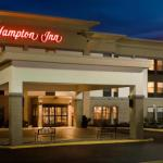 Hampton Inn Battle Creek