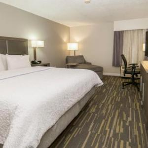 Hampton Inn Shreveport/Bossier City