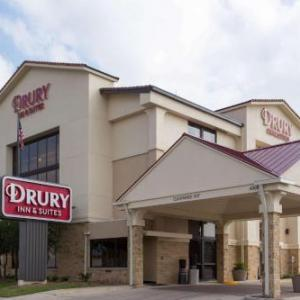 Hotels near Toyota Field - Drury Inn & Suites San Antonio Northeast