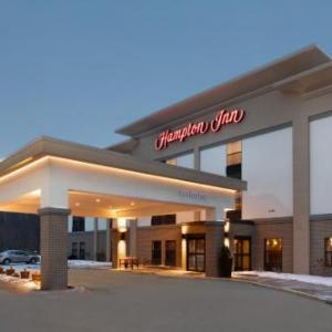 Hampton Inn Youngstown/Boardman
