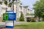 Germantown Maryland Hotels - Holiday Inn Express And Suites Germantown