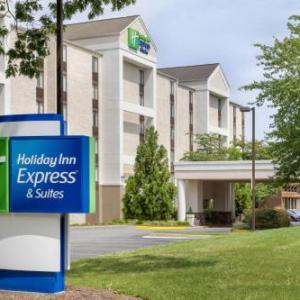 Hotels near Maryland Soccerplex - Holiday Inn Express And Suites Germantown