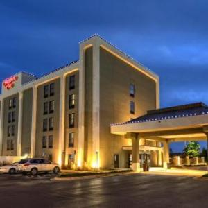 Cabarrus Arena and Events Center Hotels - Hampton Inn Concord/Kannapolis