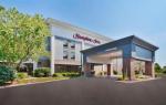 Delaware Ohio Hotels - Hampton Inn Columbus/delaware I-71 North