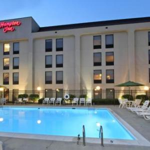 The Maryland Theatre Hotels - Hampton Inn Hagerstown