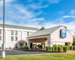 Oxford Ohio Hotels - Comfort Inn Oxford