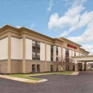 Hampton Inn Akron-Fairlawn Oh