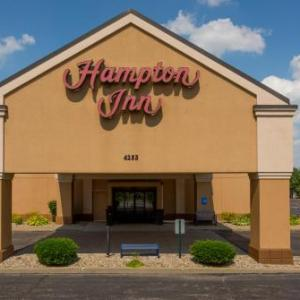 Hampton Inn Wooster
