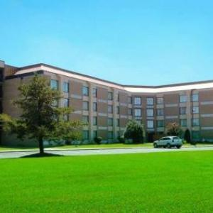 Hotels near Grainger Stadium - Hampton Inn Kinston