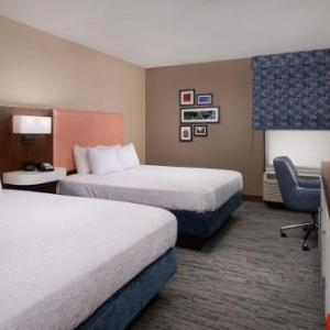 Hampton Inn Youngstown West