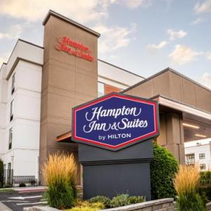 Hampton Inn & Suites Seattle-Downtown